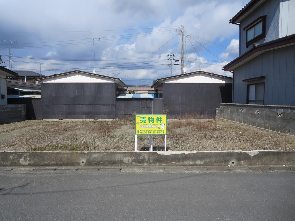 現地(2015年3月)撮影