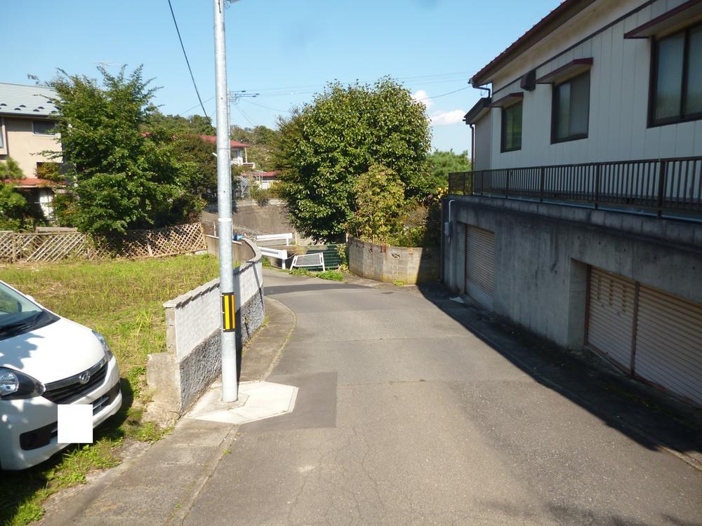 ■石巻小学校まで約500m(徒歩7分)<BR>■石巻中学校まで約430m(徒歩6分)