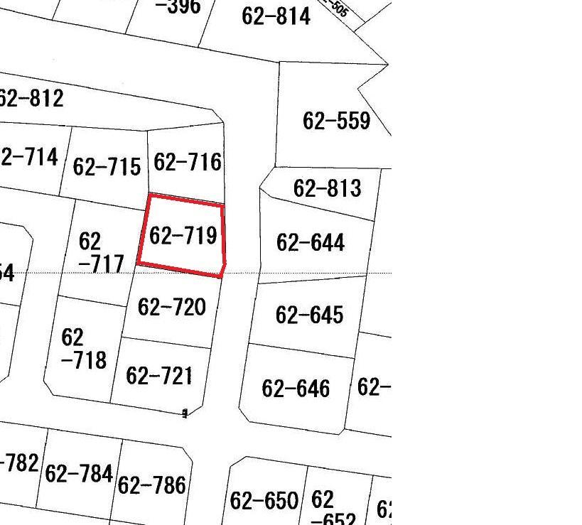 土地価格480万円、土地面積189.36m<sup>2</sup>