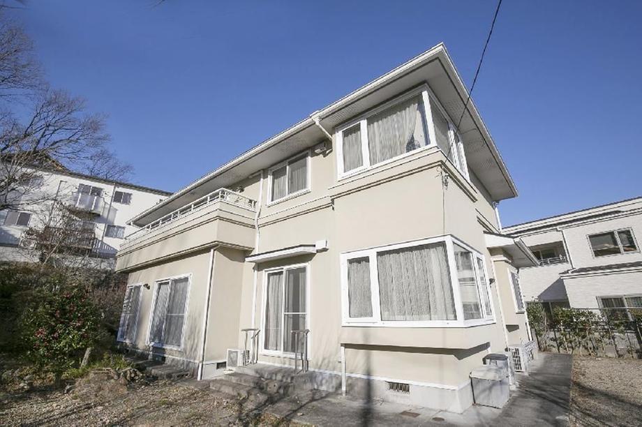 中山2(北山駅) 4680万円