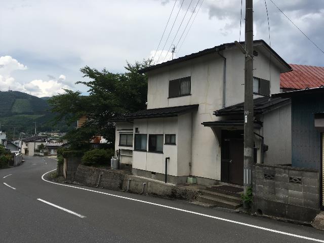 鳴子温泉字鷲ノ巣(鳴子御殿湯駅) 400万円