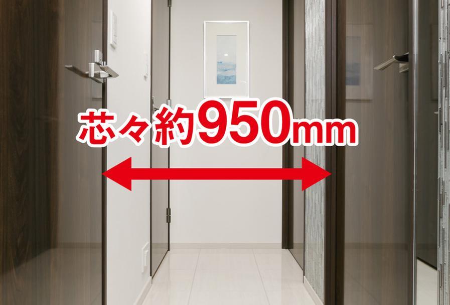 シティタワーズ東京ベイの室内の特徴画像