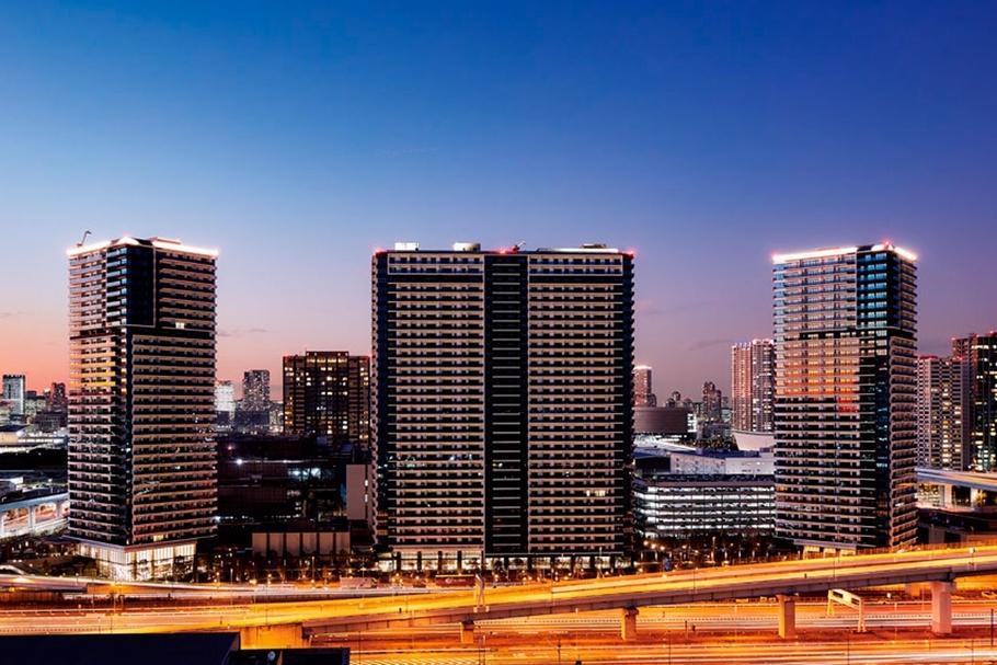 シティタワーズ東京ベイのメイン画像