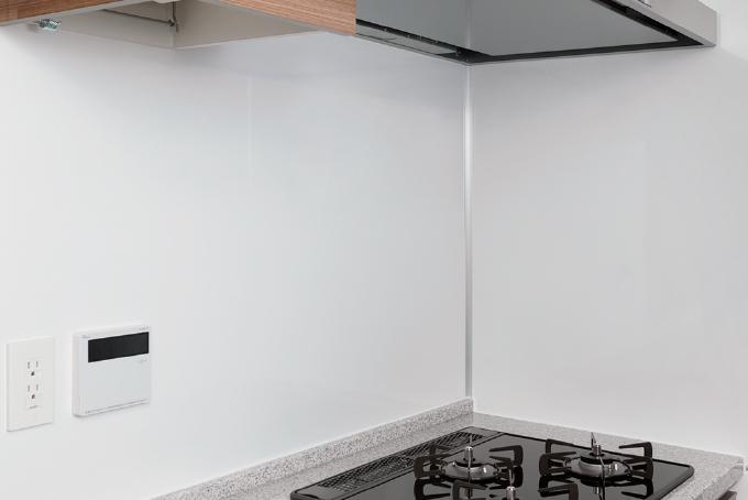 ジオ南砂町の室内の特徴画像