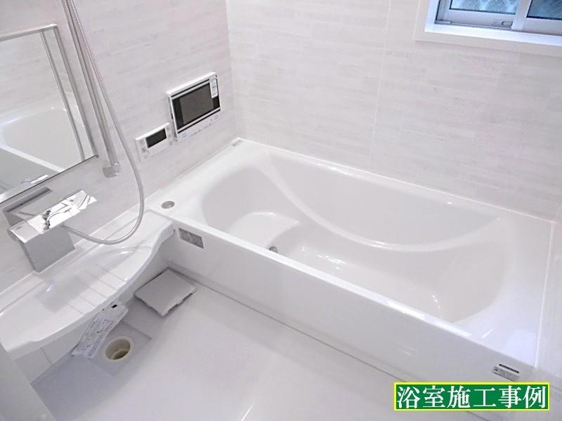 施工事例_浴室