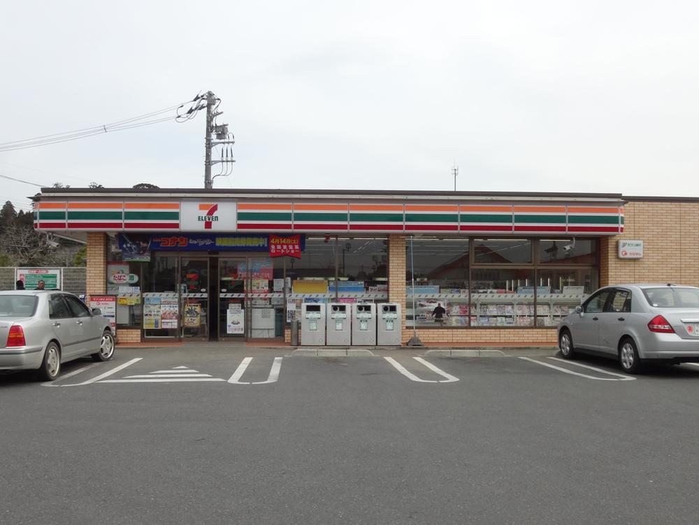 セブンイレブン東金日吉台店まで861m