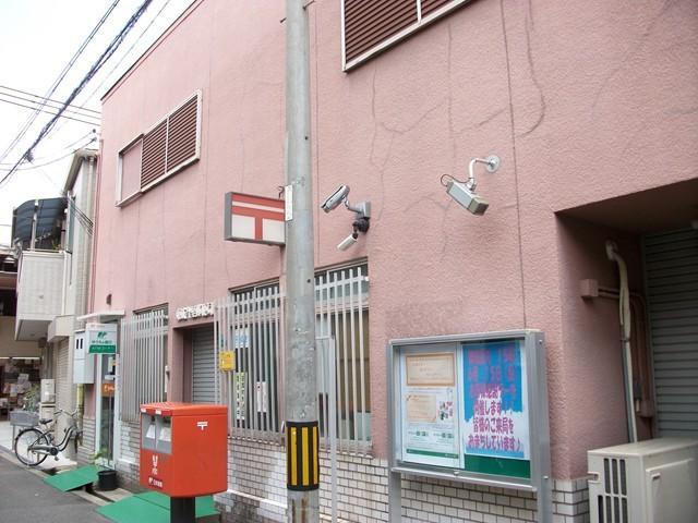 東成今里郵便局まで約300m/徒歩4分