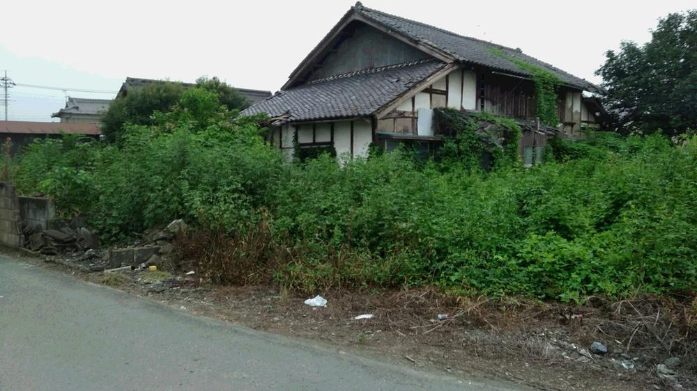 大字小浜(丹荘駅) 500万円