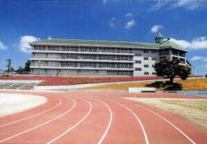 山武市立松尾中学校まで3468m