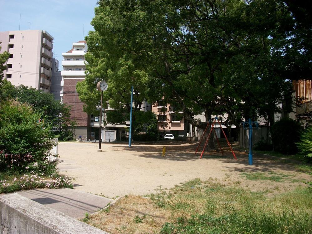 平戸公園まで約100m/徒歩1分