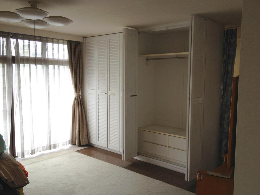 3階洋室(2014年6月撮影)