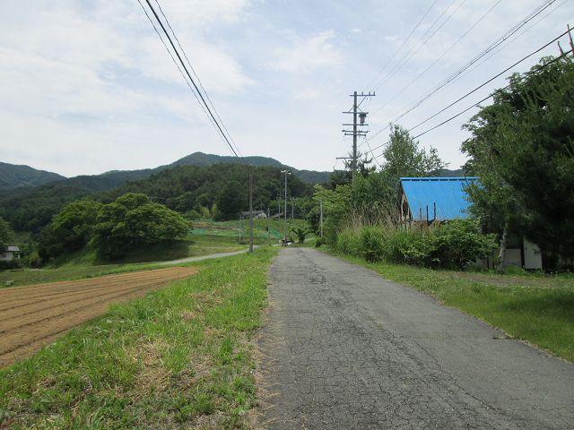 道路付き(東側)