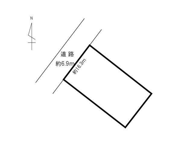 長崎町3(明峰駅) 1080万円