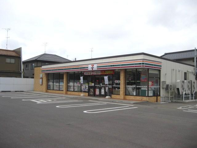 セブンイレブン津幡横浜店まで999m