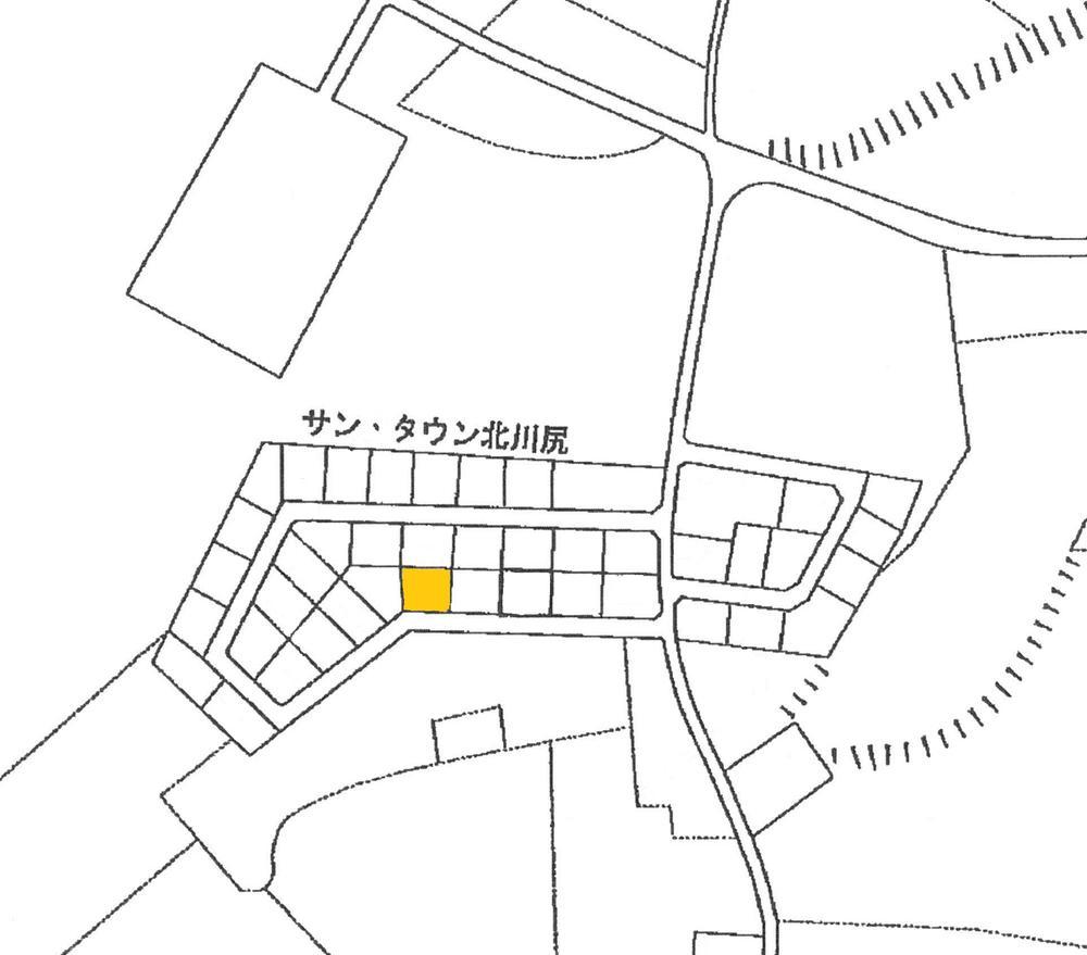 サンタウン北川尻
