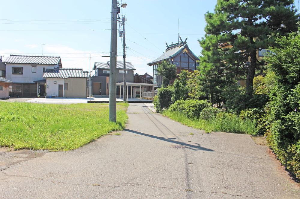 島田町(明峰駅) 1698万円