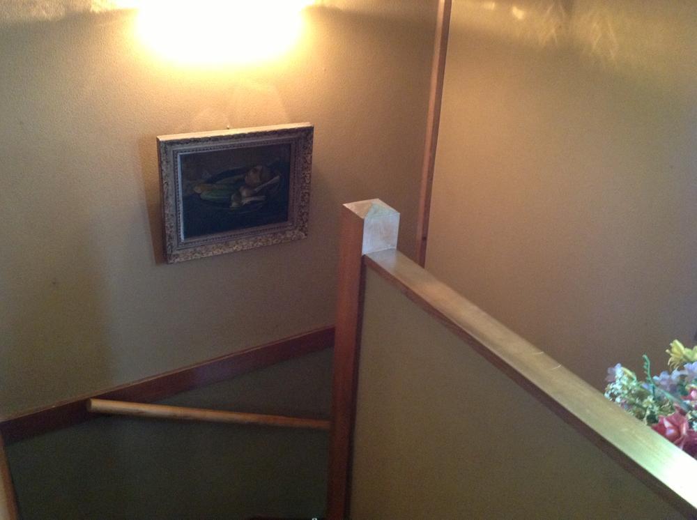 室内(2013年10月)撮影