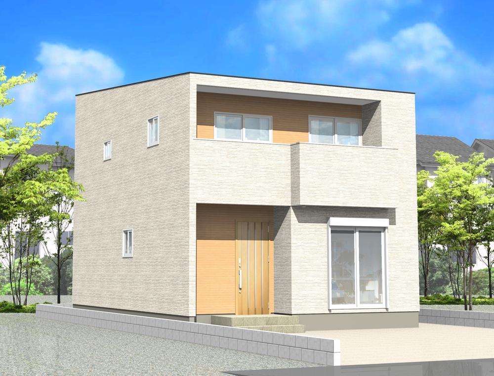 シンプルホーム岐阜市東島分譲Ⅱ-Ⅰ・Ⅱ・Ⅲ♪