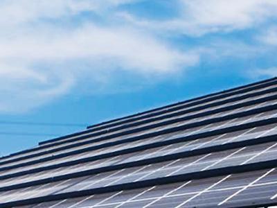 【太陽光発電システム】