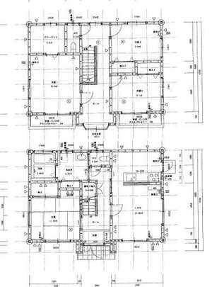 2380万円、4LDK+S、土地面積768m<sup>2</sup>、建物面積110.37m<sup>2</sup>