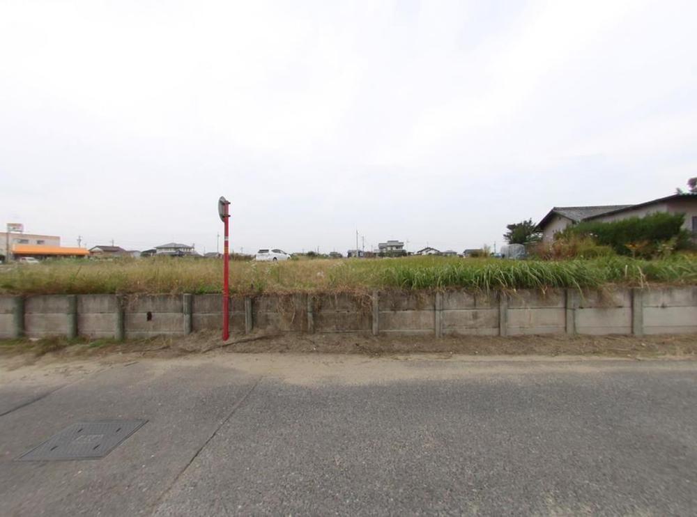 名鉄犬山線「扶桑」駅まで、徒歩12分です。