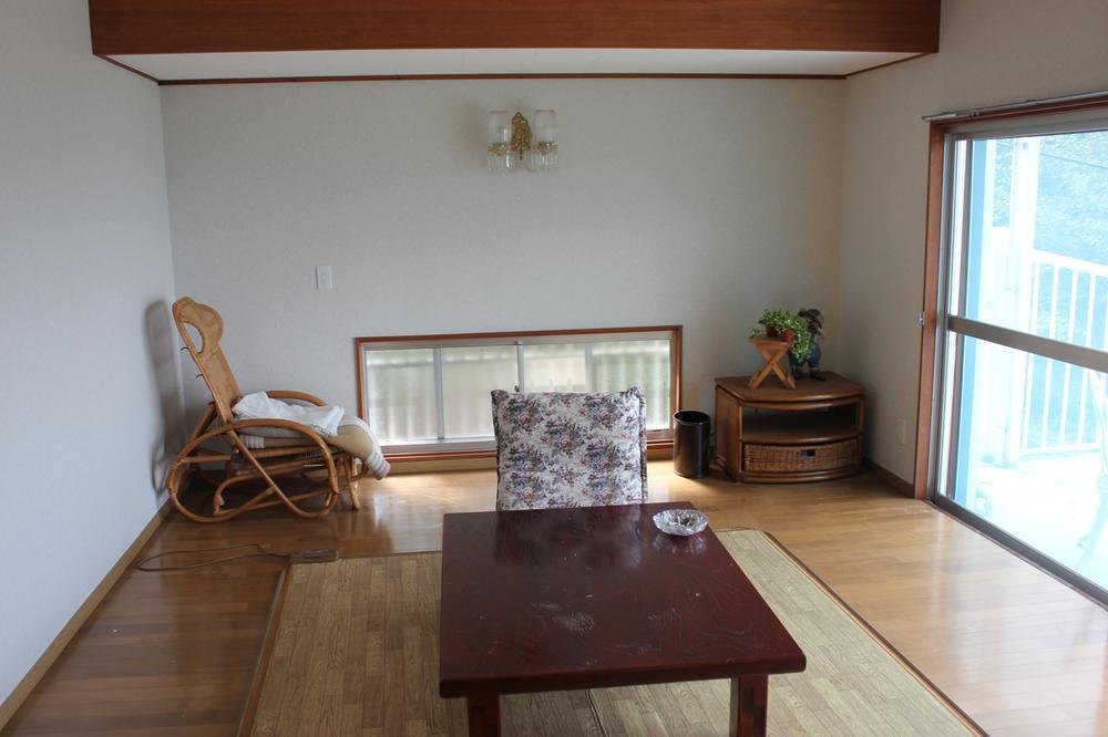 室内(2012年10月)撮影