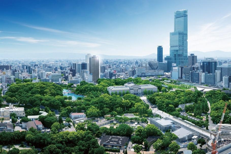 シティタワー天王寺のメイン画像