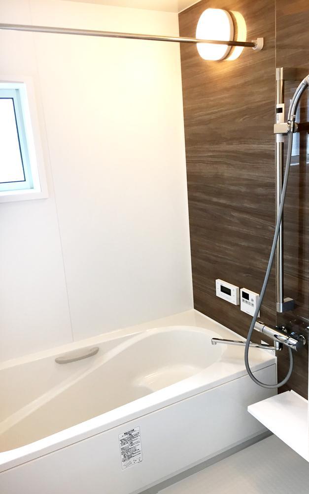 浴室<BR>(9号地)