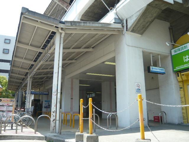 阪神なんば線 千鳥橋駅まで800m 阪神なんば線 千鳥橋駅 徒歩10分 約800m