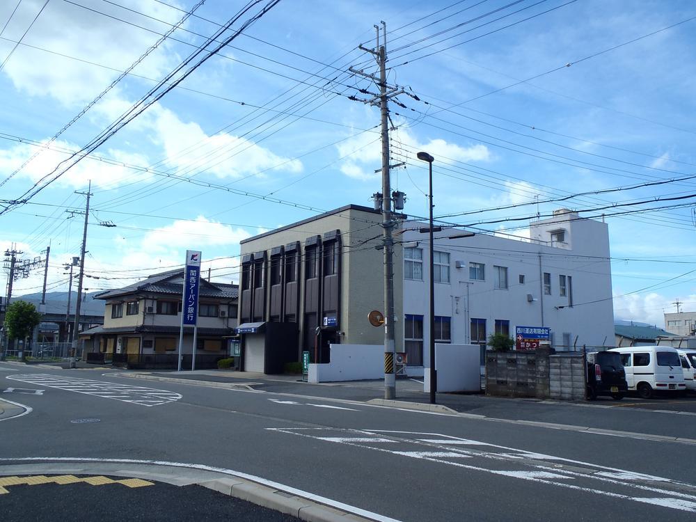 関西みらい銀行:今津支店