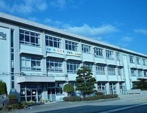 姫路市立広嶺中学校まで508m
