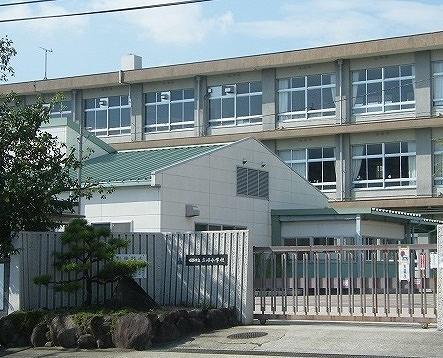 姫路市立広峰小学校まで640m