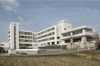 富田病院まで308m