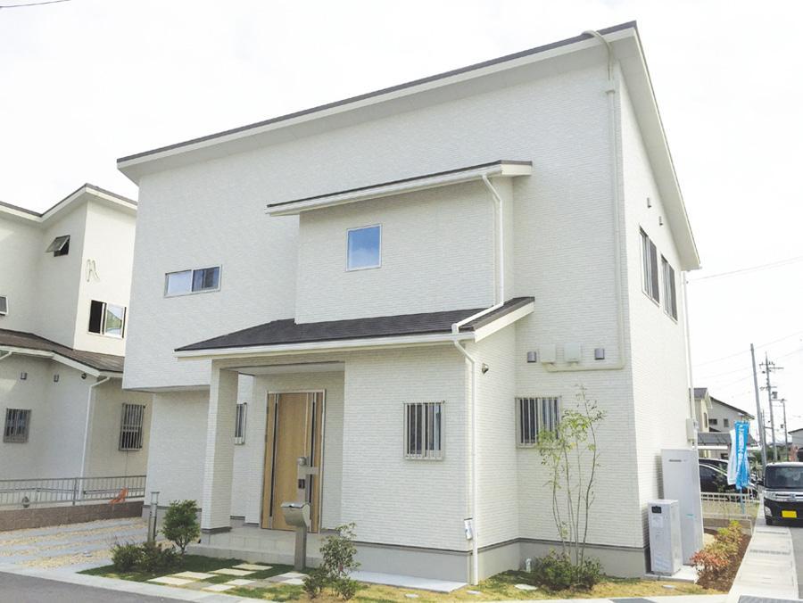 (2-3号地)<BR>永く住み続ける「長優良住宅」認定