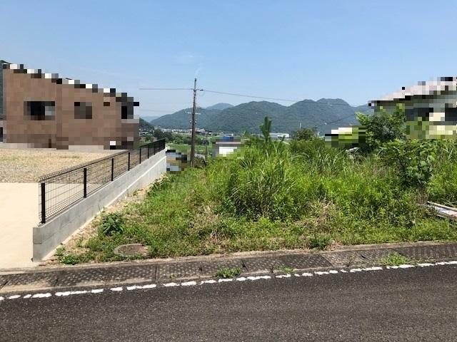 【現地土地写真】<BR>利用可能な用地など、詳しくはお問い合わせください。/2018年7月撮影