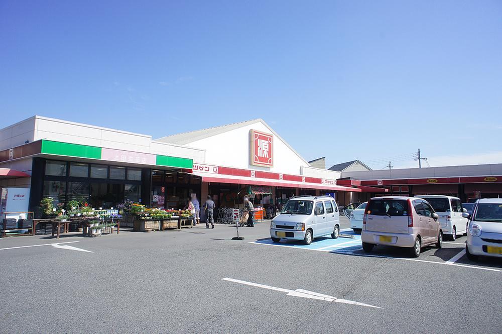 松源貝塚鳥羽店まで1478m