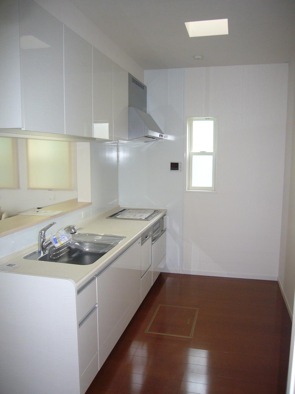 建物プラン例(同仕様)建物価格1590万円、施工面積60.75m<sup>2</sup>