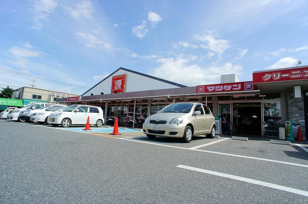 松源熊取五門店まで1526m