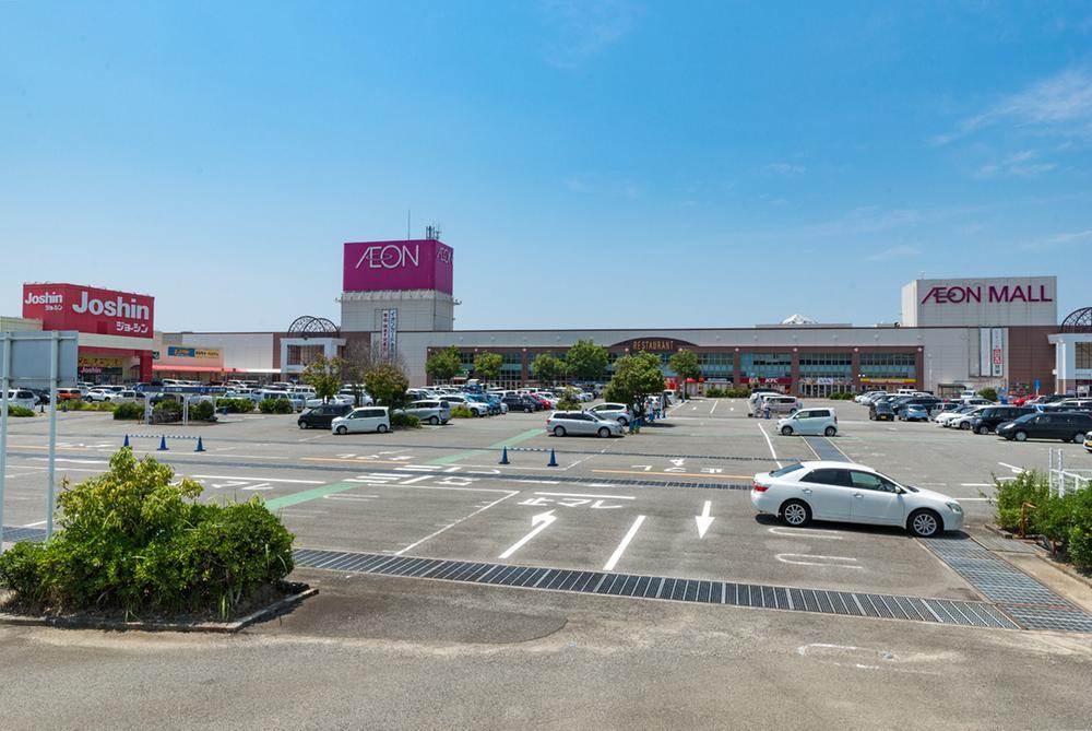 日根野イオンモール店まで1666m