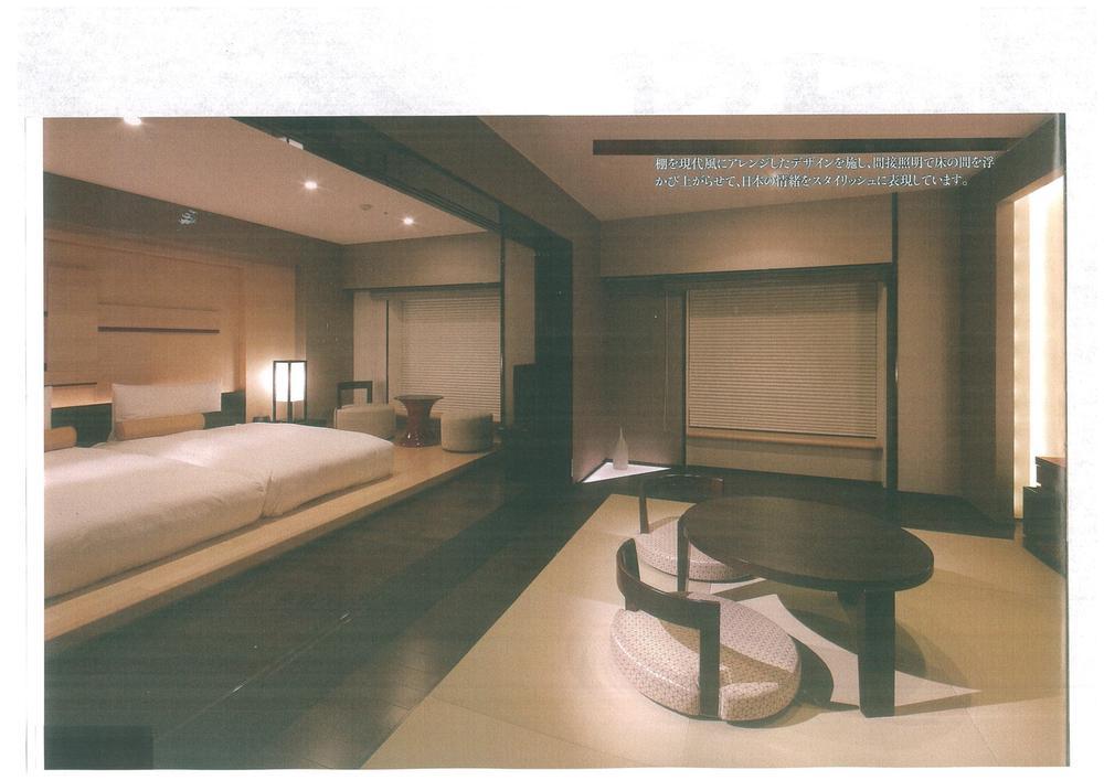 建物プラン例(4号地)建物価格2500万円、建物面積150m<sup>2</sup>