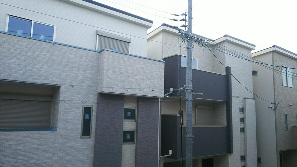駅前徒歩3分×静かな住宅街×耐震等級3級
