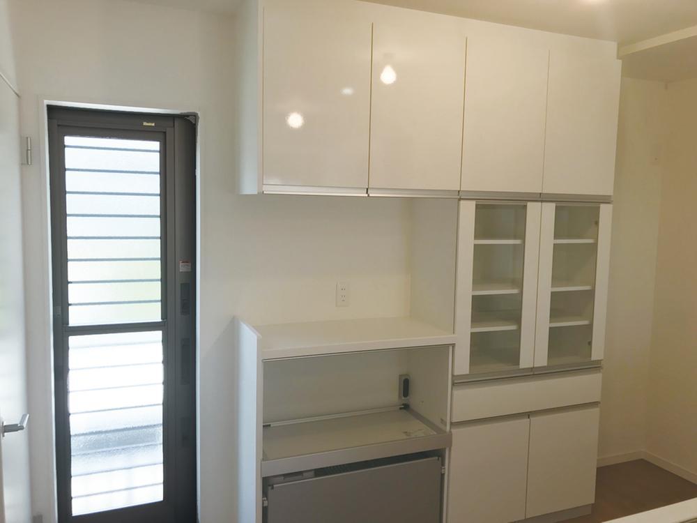 注文住宅のようなこだわりの設計 ご家族に快適に暮らして頂くために