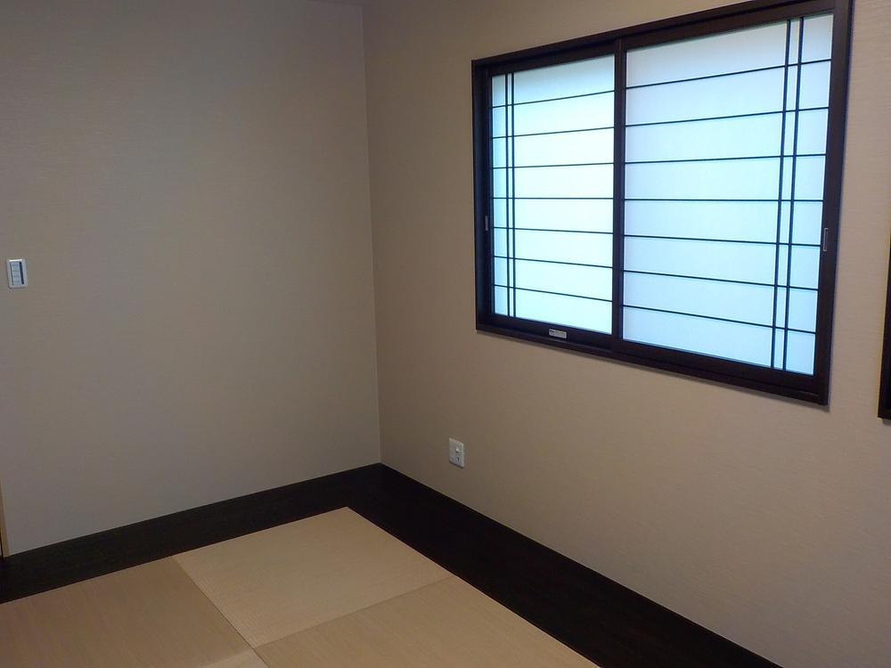 建物プラン例(2号地)建物価格1660万円、建物面積100m<sup>2</sup>