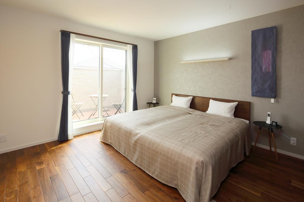 「エアロハス」は家中の温度差を少なく保ち、快適に過ごせる空間に整えます。1年を通して各室の温度が「バリアフリー」だから、きっと寝室を出る際の憂鬱がひとつ解消されるはずです。