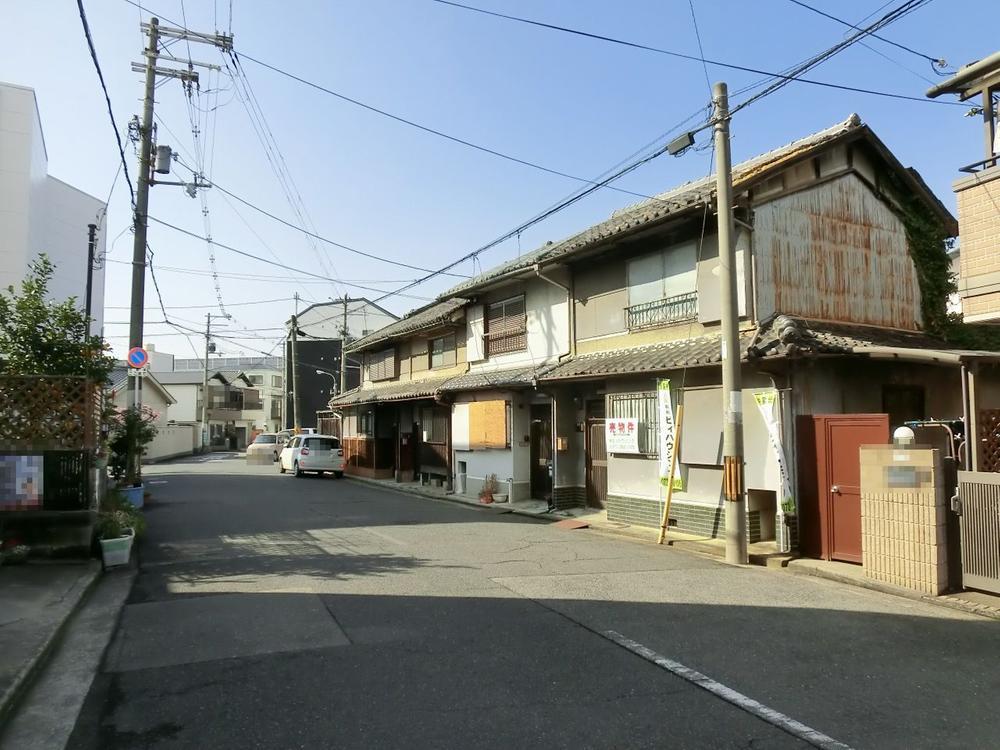 ☆南海高野線「堺東」駅まで徒歩21分☆<BR>毎日の通勤や通学にも便利ですね!<BR>忙しい朝や遅い帰宅時にも安心ですね♪
