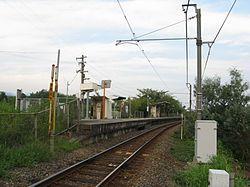 紀伊長田駅まで1582m