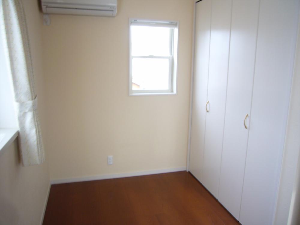 建物プラン例(2号地)子供室同仕様