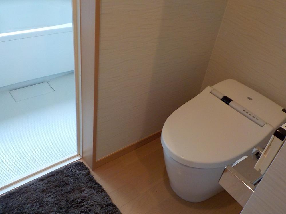 建物プラン例(3階WC)同仕様