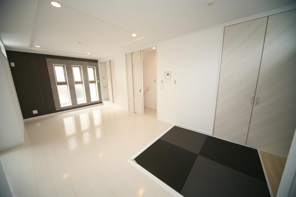 横堤2丁目「本格木造住宅の家」インプレイスシリーズの新生活をご提案いたします。