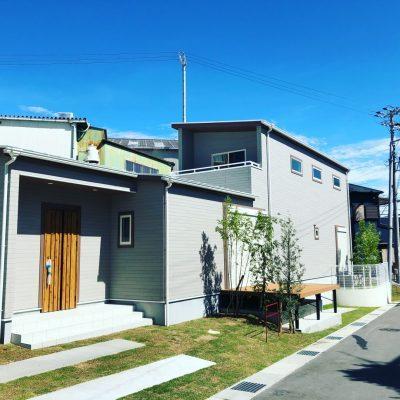 施工例モデルハウス